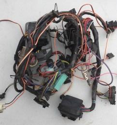 camaro wire harness wiring diagram centre 68 camaro wiring harness install 82 89 camaro dash wiring [ 2501 x 2228 Pixel ]