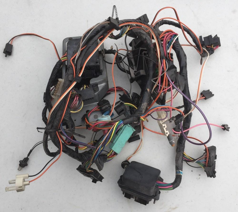medium resolution of camaro wire harness wiring diagram centre 68 camaro wiring harness install 82 89 camaro dash wiring