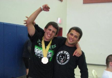 Jullian Rives commnents on Third Law BJJ- Naples / Fort Myers / Bonita Springs, FL