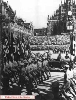 Nuremberg Rally, 1934