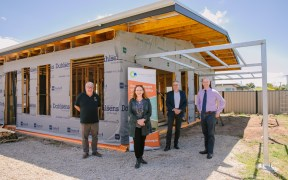 Gippsland Region to receive 7 new housing units for the disabled