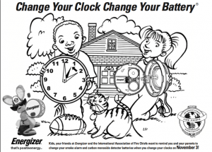 Energizer's Campaign Aims to Keep Families Safe #giveaway