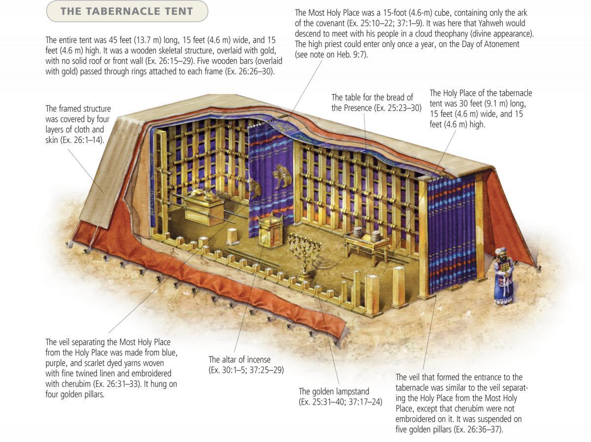 tabernacle wilderness tribes diagram 2004 f250 fuse box exodus lesson 22 vayakhei pekudei