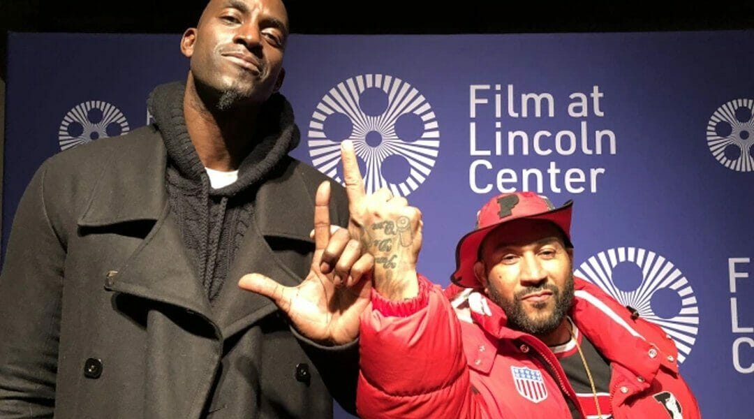 Series Based On Brooklyn's Lo Lifes In The Works By Kevin Garnett, Village Roadshow & Happy Madison