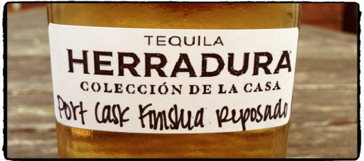 Herradura Tequila Port