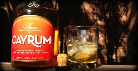 cayrum