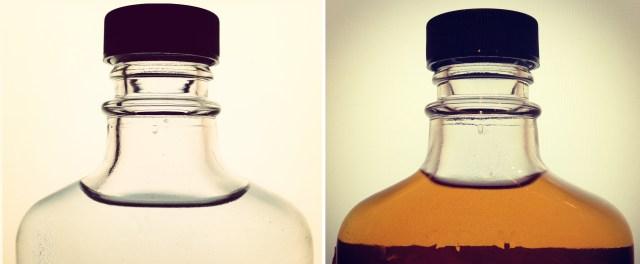 Dickel White Corn Whisky