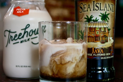 Treehouse Pecan Milk Rum
