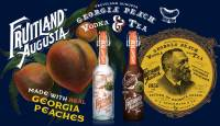 Fruitland Augusta Peach Vodka