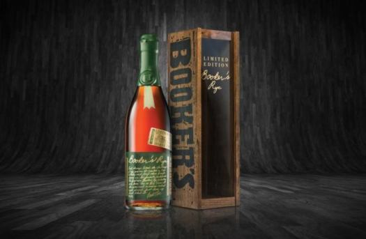 Bookers Rye