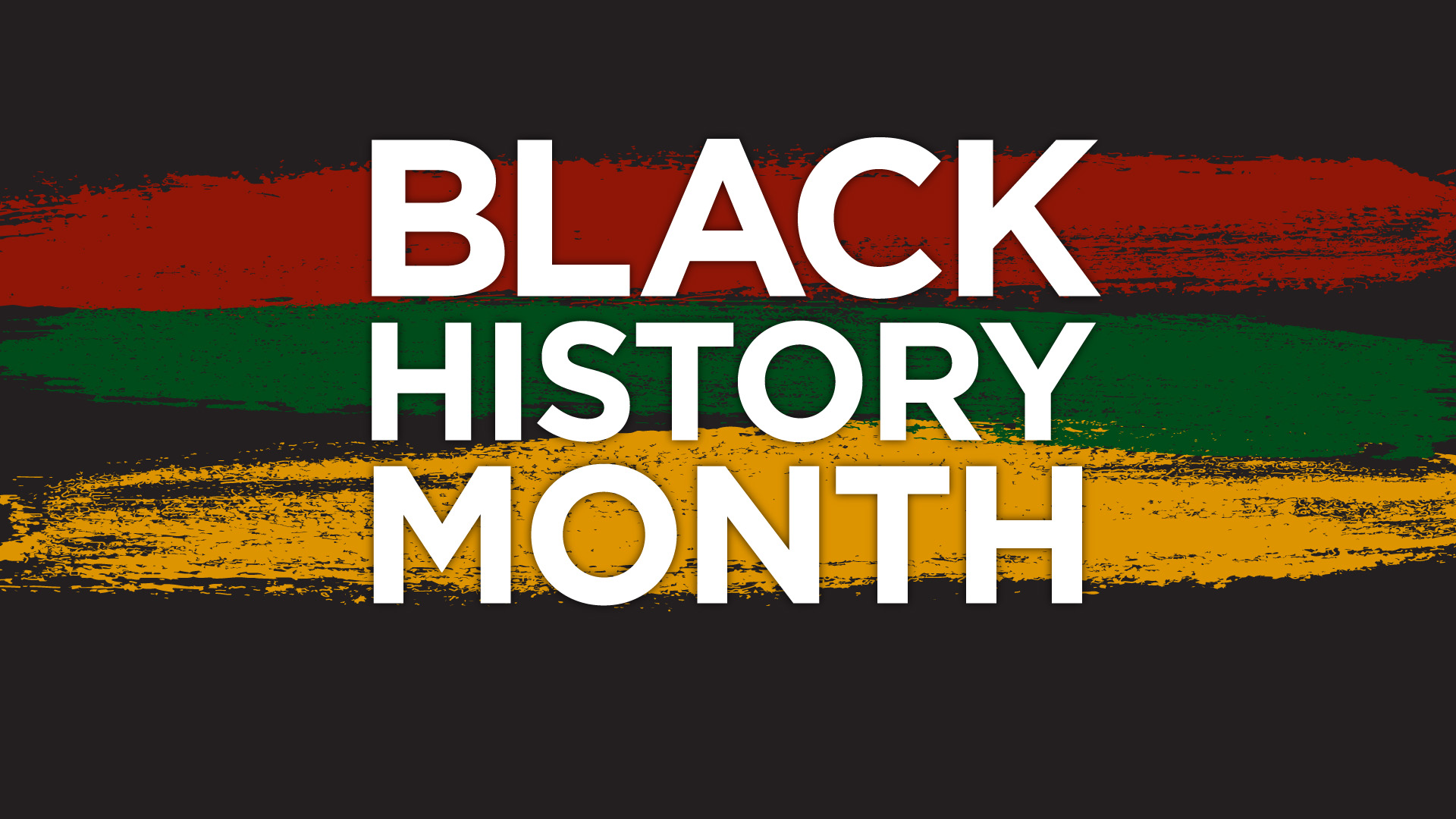 Why Black History Month Will Always Matter
