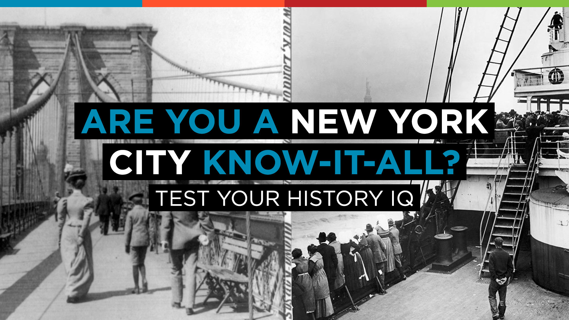 Nyc History Quiz Are You A New York City Know It All