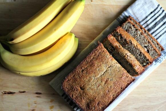 banana bread recipe almond meal