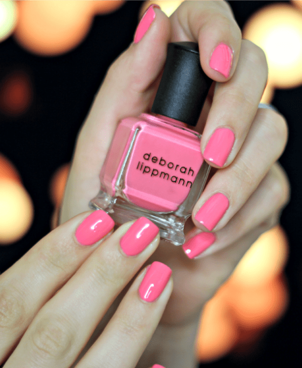 deborah lippman break 4 love swatch and review