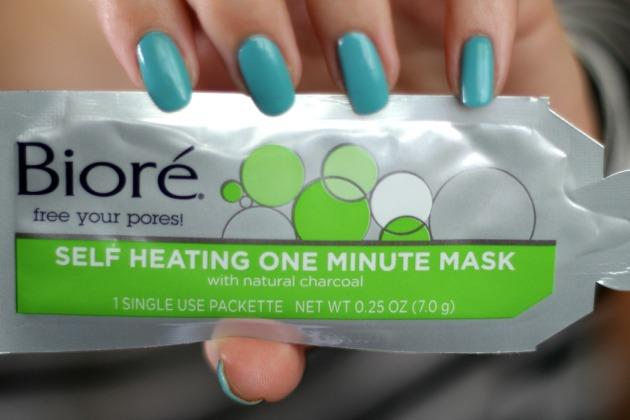 biore mask