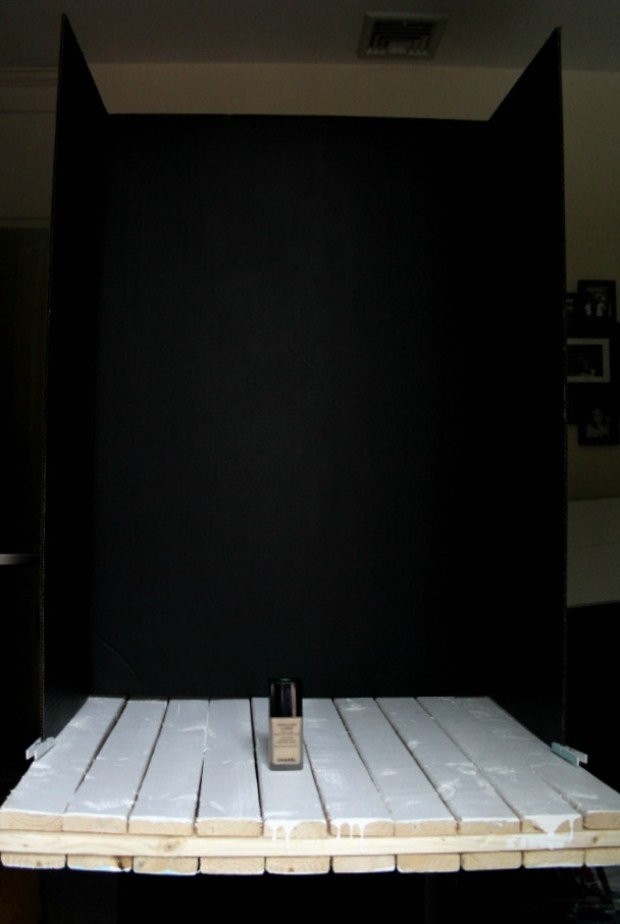 product photography background