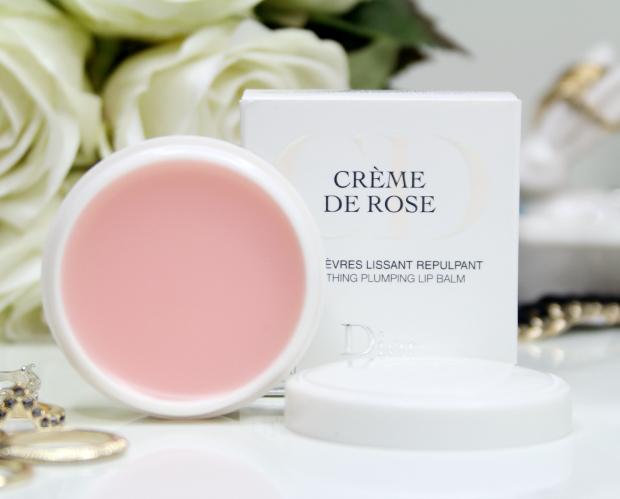 Dior Creme de Rose review