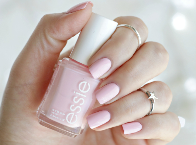 The It Nail Color Thirteen Thoughts