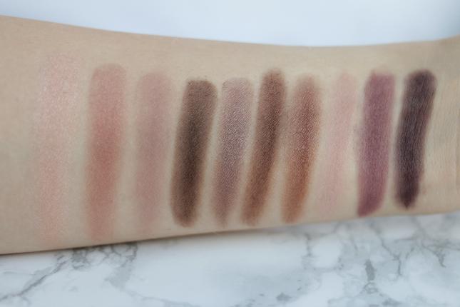 Color Riche La Palette Lip - Nude by L'Oreal #11