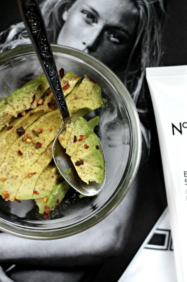 avocado for healthy skin