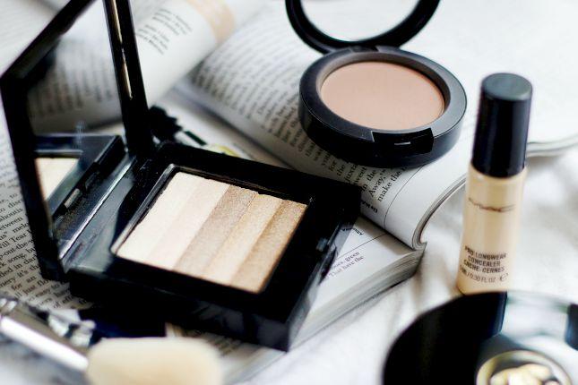 multitasking makeup blog