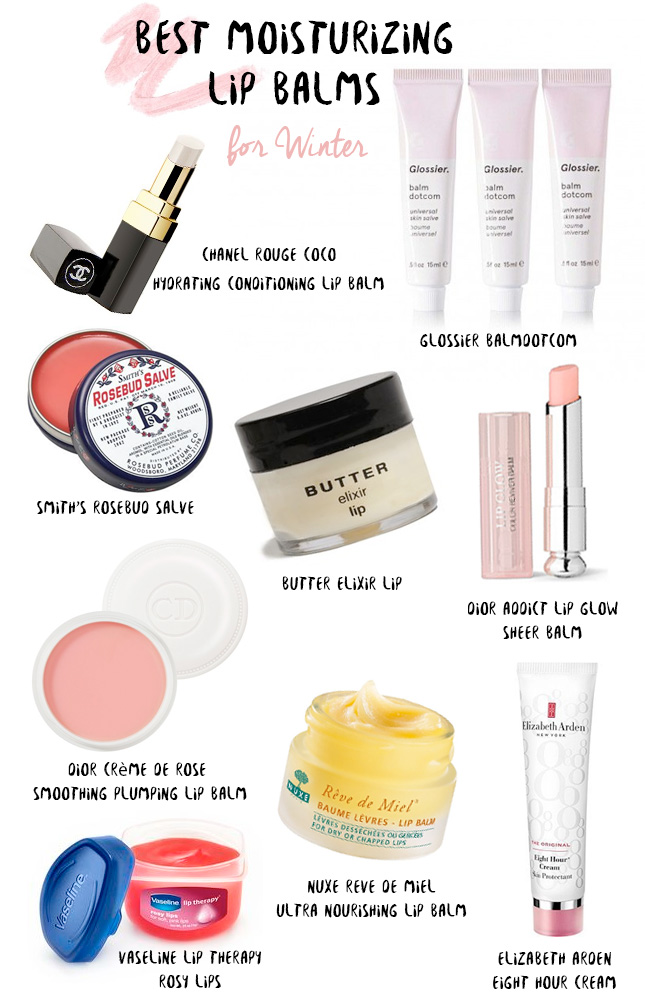 best-lip-balms-for-winter