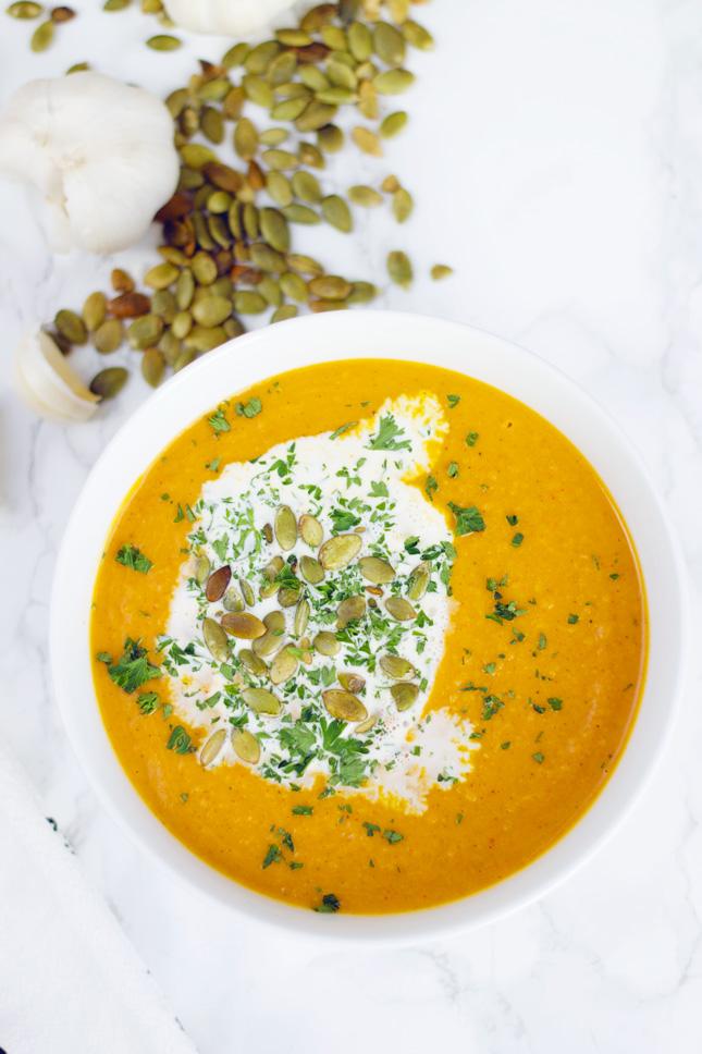 pumpkin-soup-recipe-easy