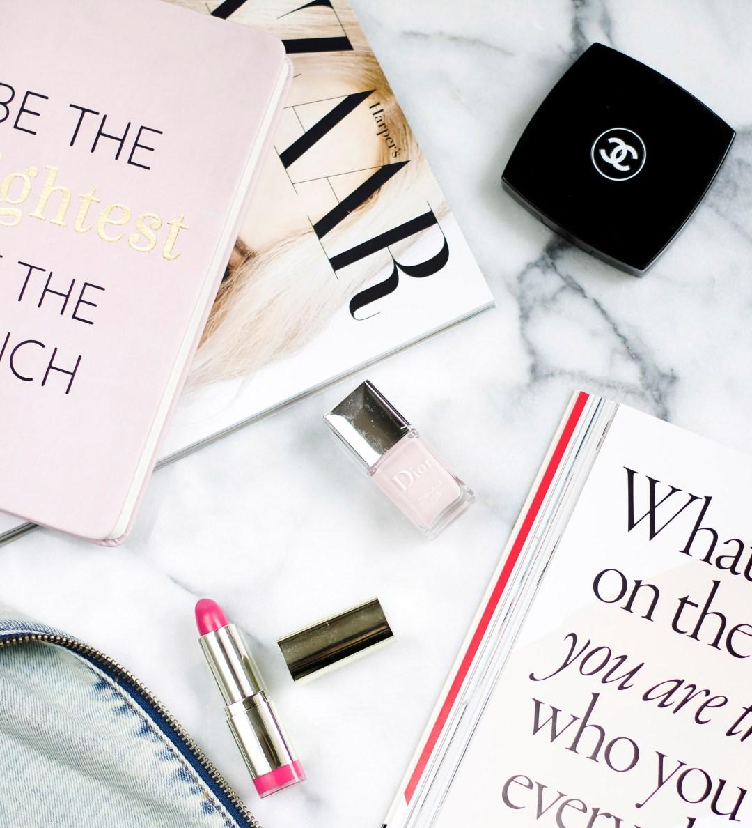 girl talk blog