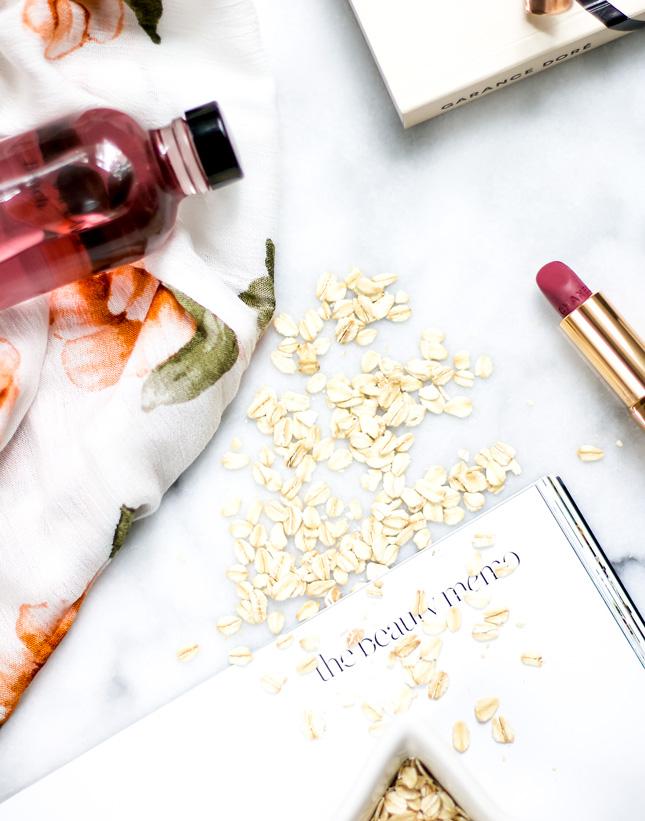 diy-beauty-treatments-with-oats