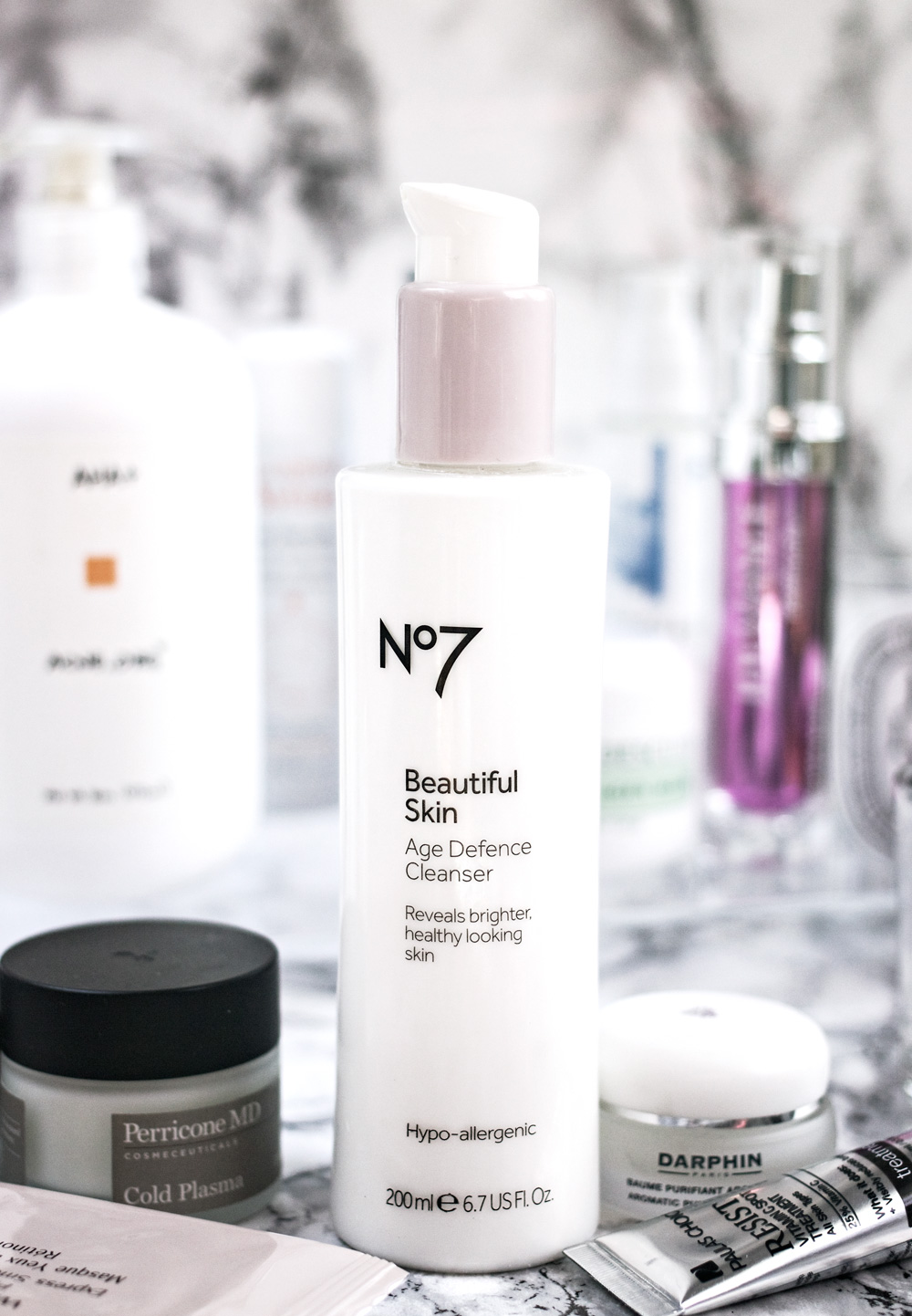 antiaging-drugstore-products