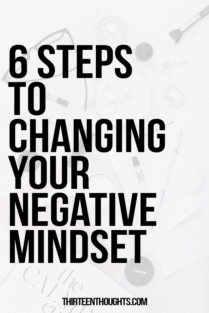 how-to-change-a-negative-mindset