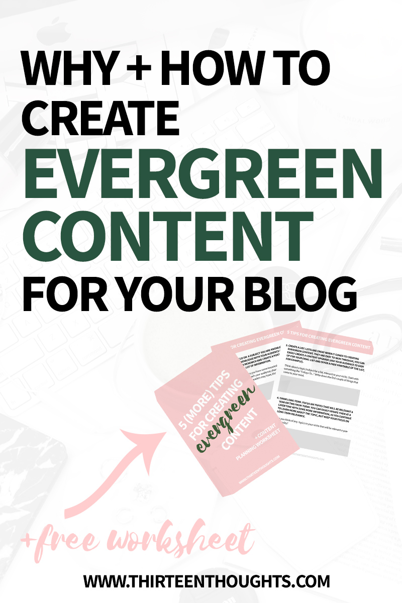 Why-and-how-to-create-evergreen-content