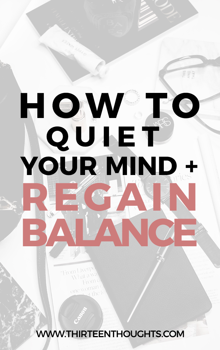 how-to-regain-balance-in-life