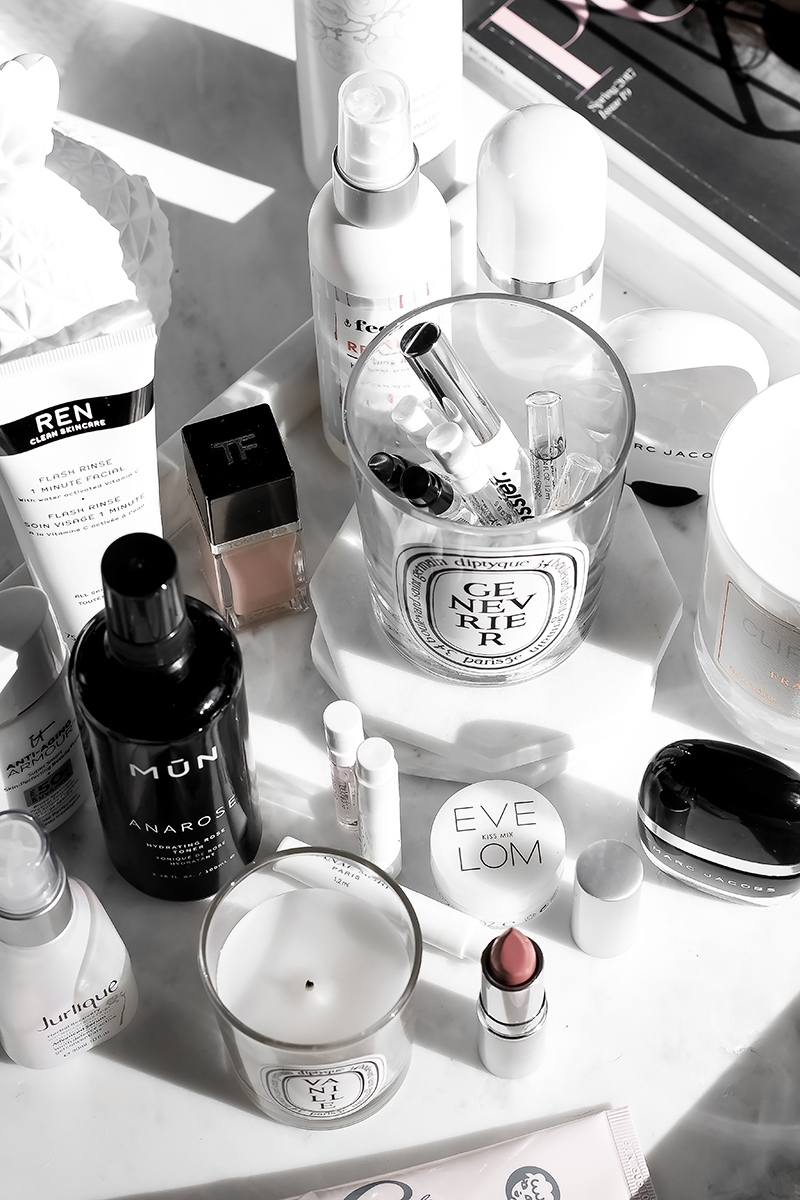 Things to Start Doing For Your Skin, Right Now