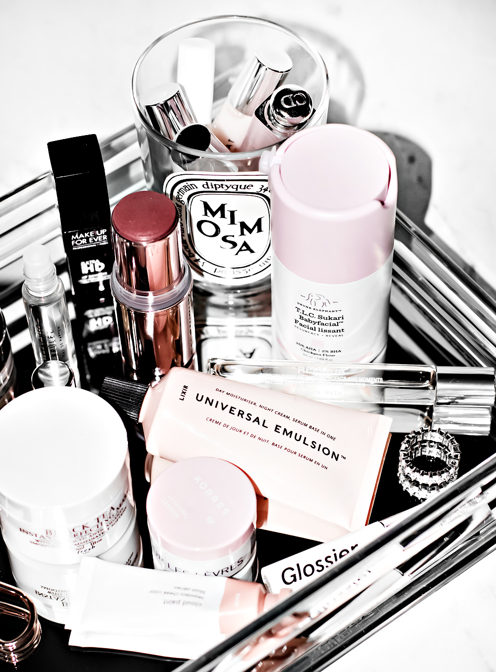 Quick Fix Beauty Products