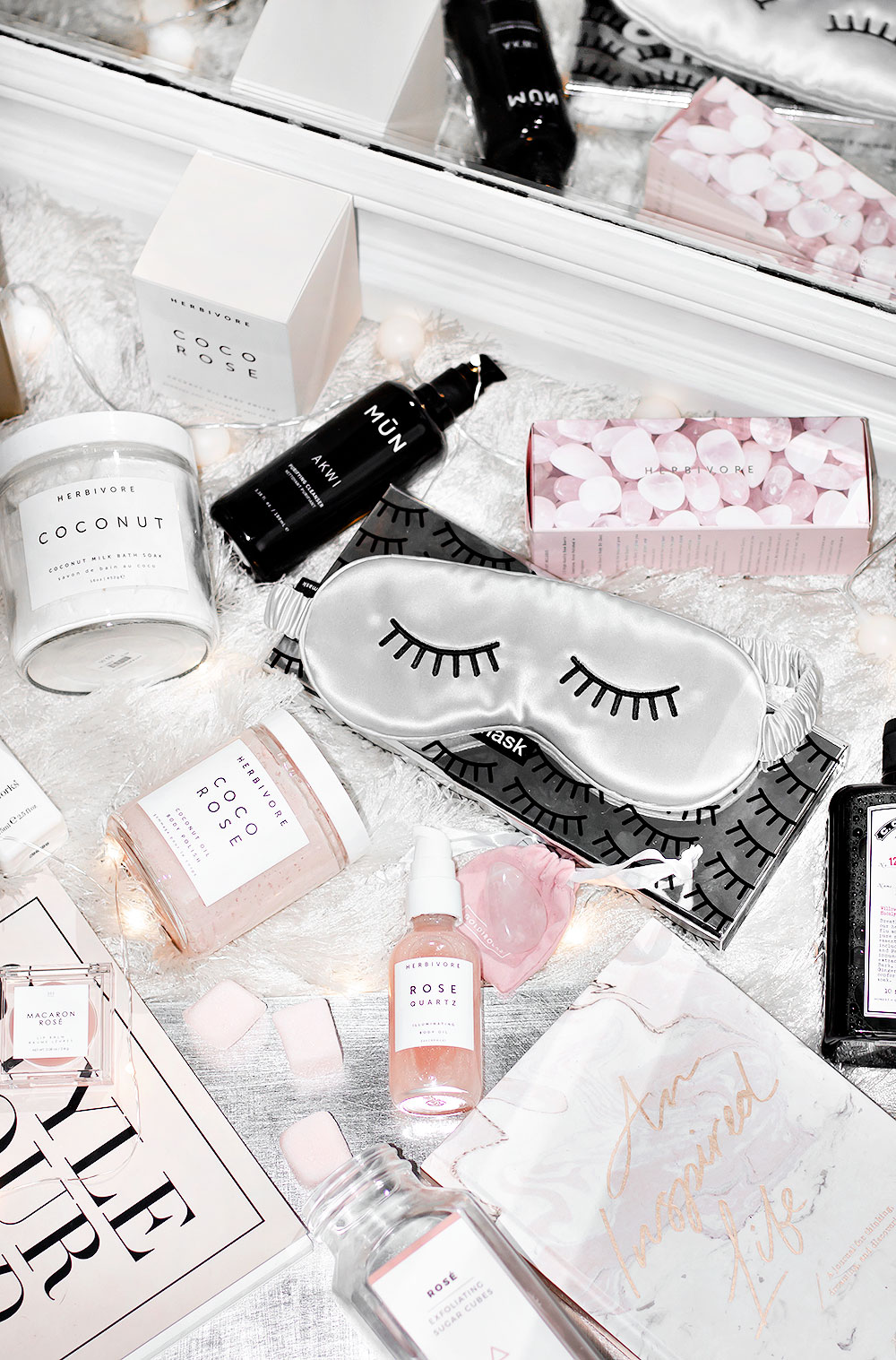 Wellness and Self-Care Gift Ideas 2018