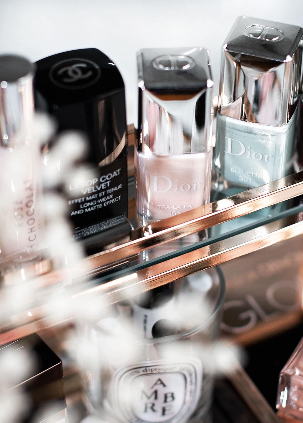 Dior Tra-La-La Nail Polish