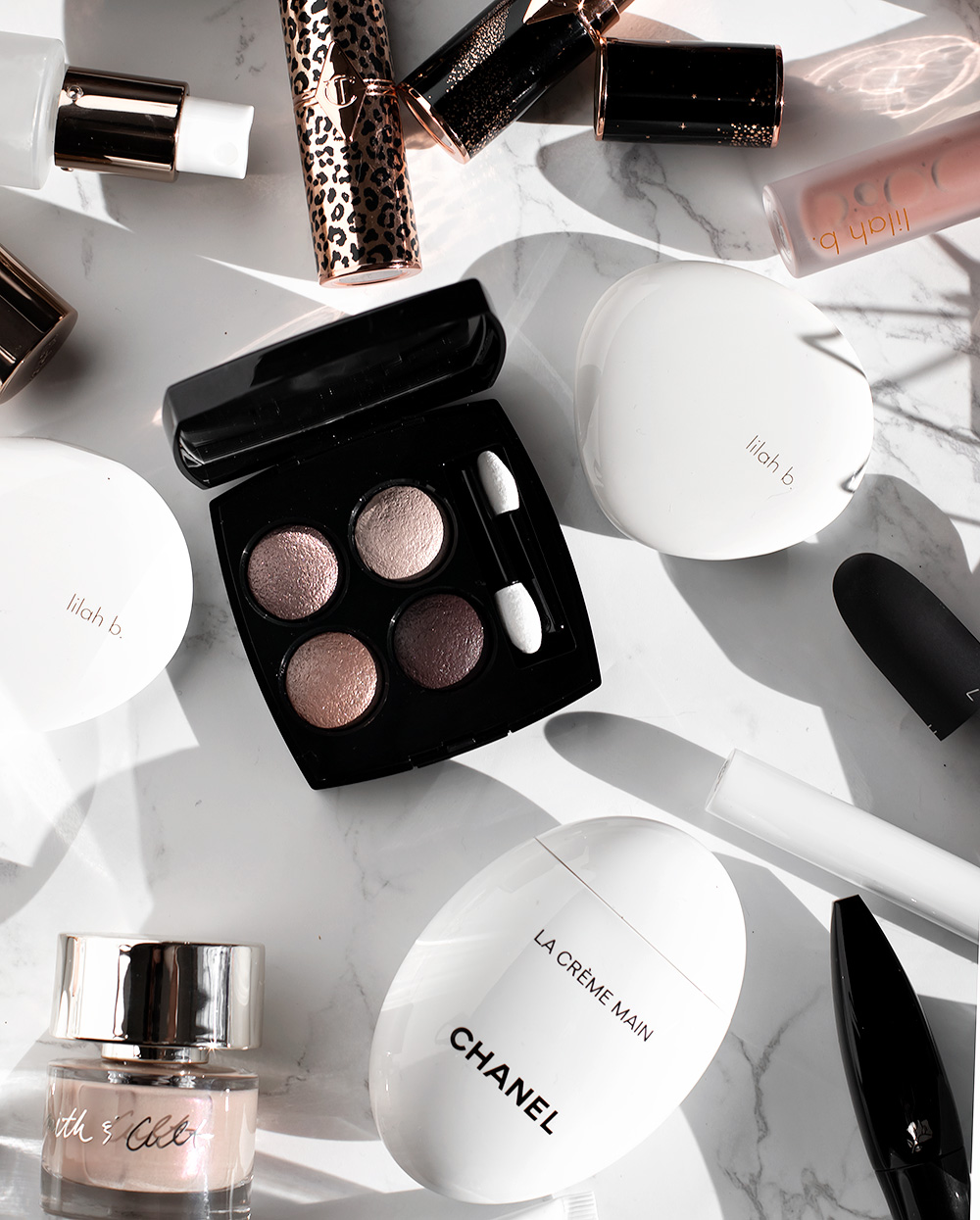 2019 Beauty Gifts