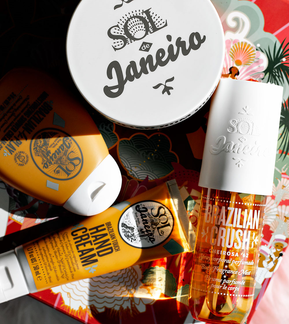 Beauty Gifts 2019