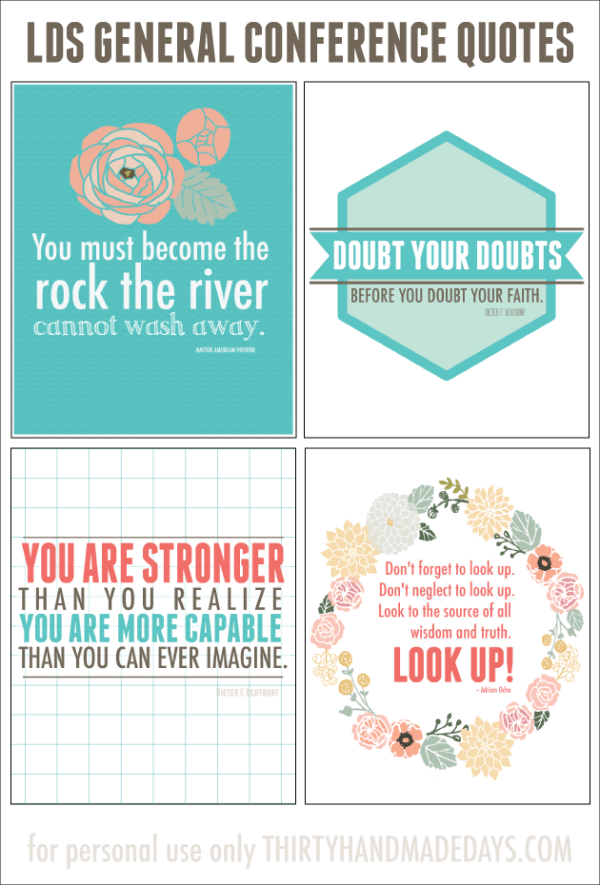 25+ Landscape Printable Lds Quotes Pictures and Ideas on Pro