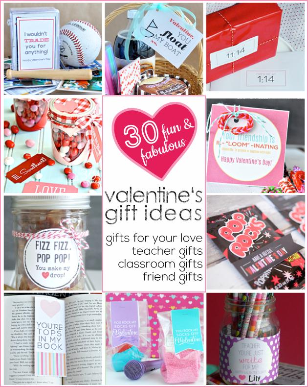 30 valentine s day