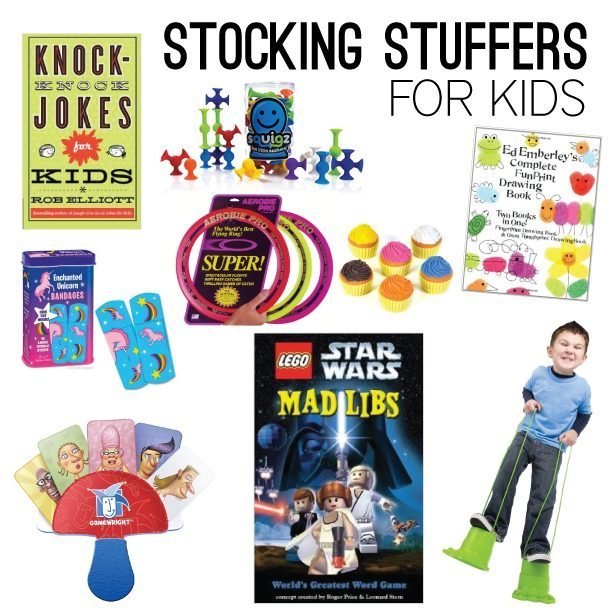 Christmas Gifts Stocking Stuffers