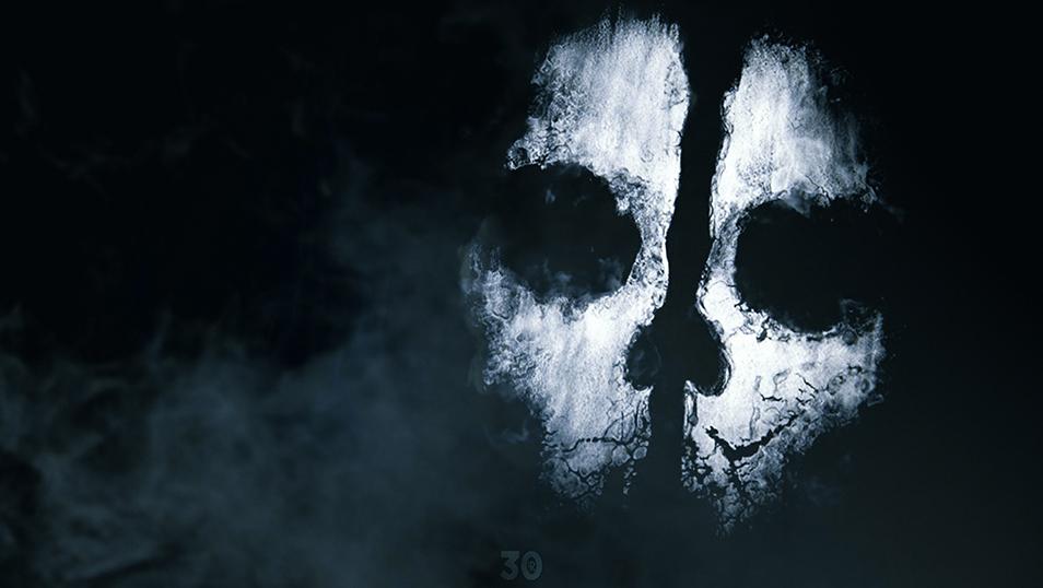 Call Of Duty Ghosts 4K Surround Wallpaper No 1 ThirtyIR
