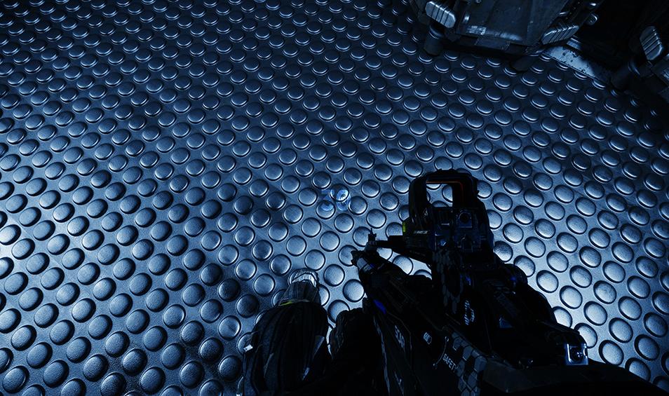 Crysis 3 4K Surround Wallpaper No 1  ThirtyIR