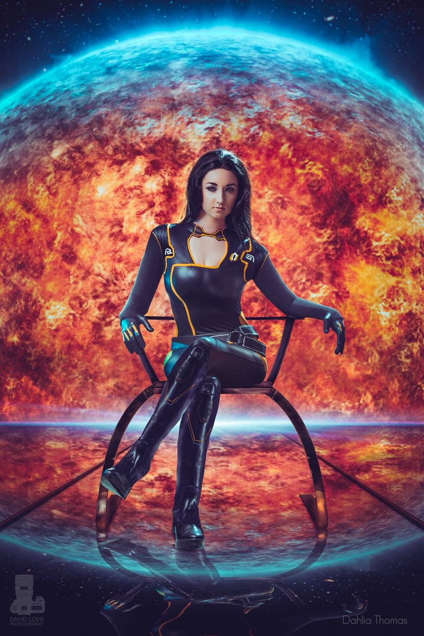 3d Dragon Eye Wallpaper The Amazing Cosplayer Danica Rockwood This Is Cool