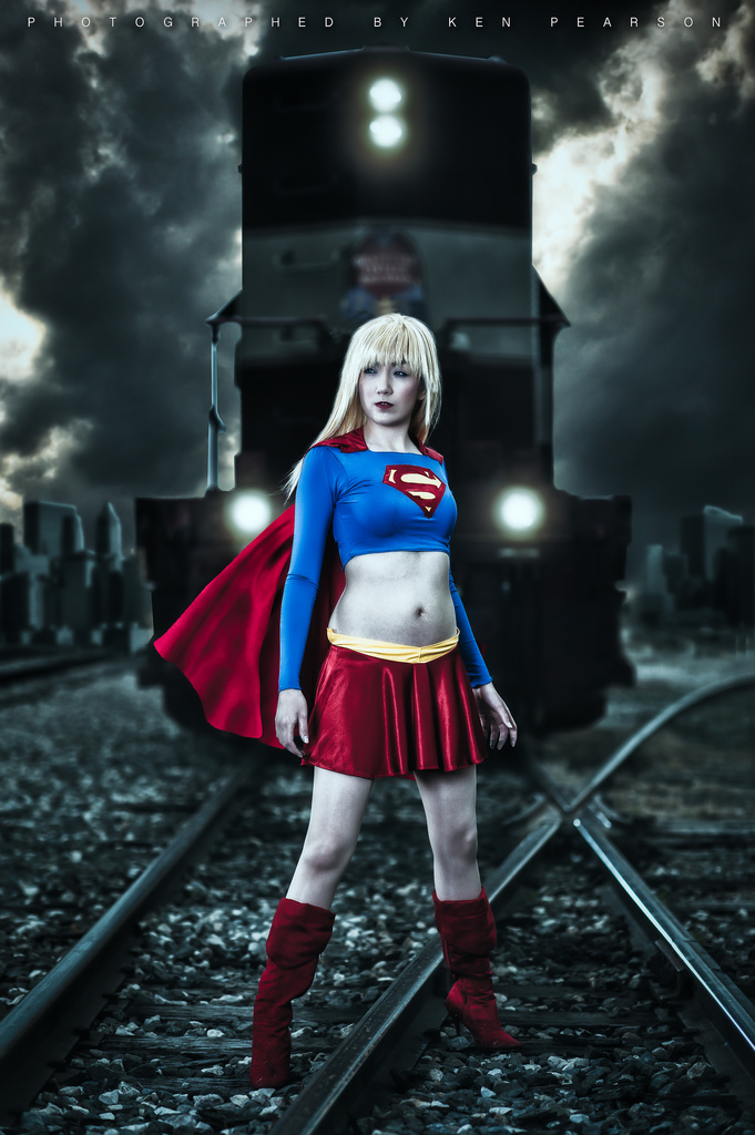 Cosplay Movie Posters by Ken Pearson  Cosplay Photography