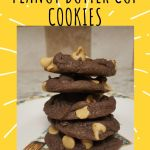 Reeses Peanut Butter Cookies