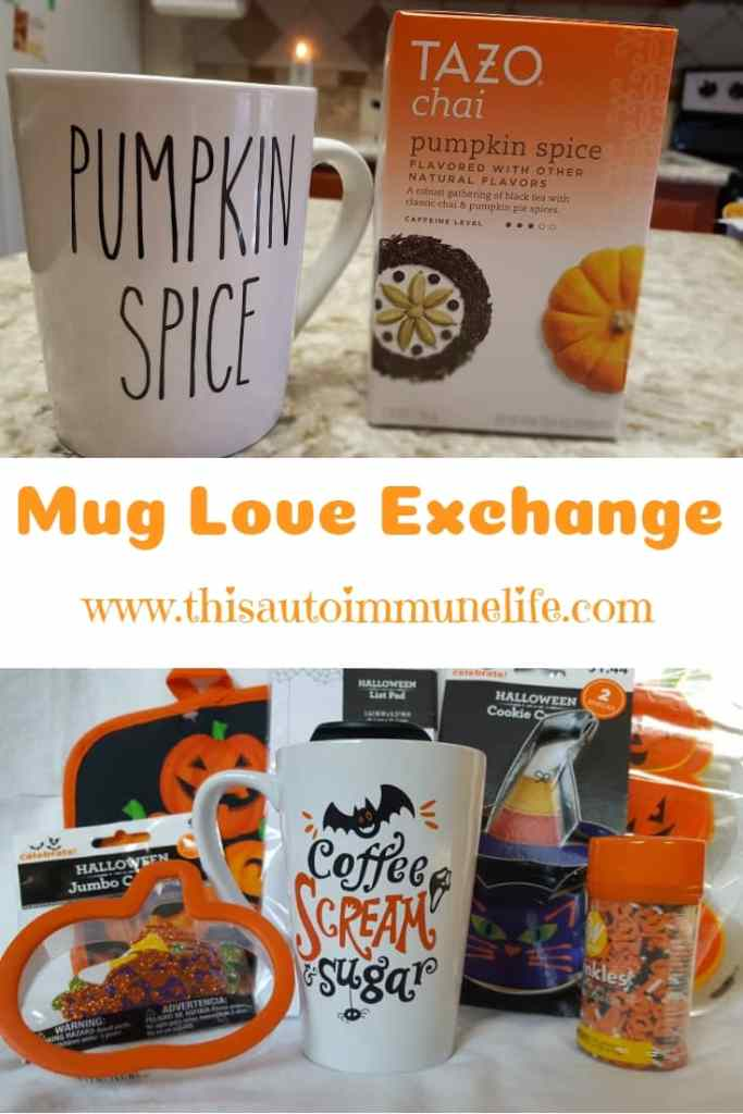 Fall Mug Love Exchange from www.thisautoimmunelife.com