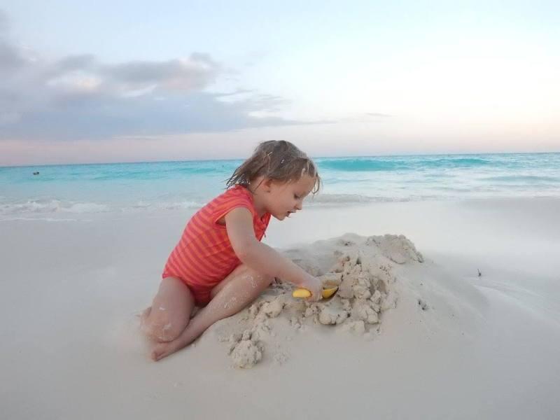 Guide to Visiting Cayo Santa Maria, Cuba with Kids