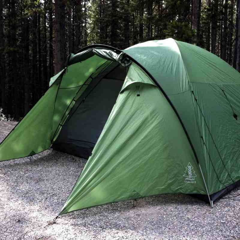 10 Parks Canada Campgrounds in Alberta to Reserve in January